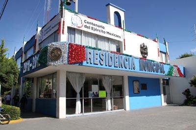 Ratifica cabildo de Apizaco nombramiento de cronista y jueces municipales