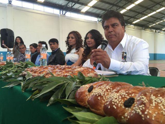 Anuncian Feria de la Unidad en Totolac