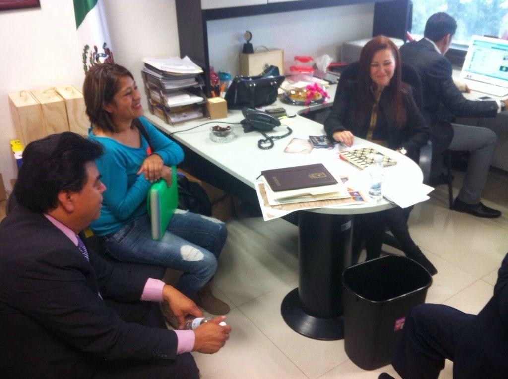 Acuerdan diputados y alcalde diseñar estrategias para promover turísticamente a Totolac
