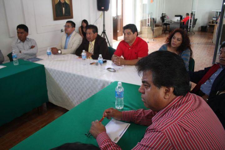 Reconoce alcalde de Totolac la importancia de migrantes para le desarrollo del municipio