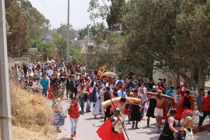 En Yauhquemehcan reportan saldo blanco en periodo de Semana Santa
