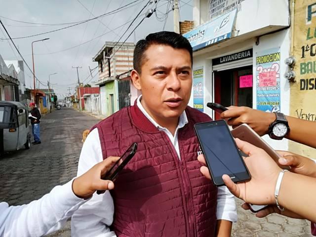 Rubén Terán condena ineficacia del gobierno por el caso Papalotla