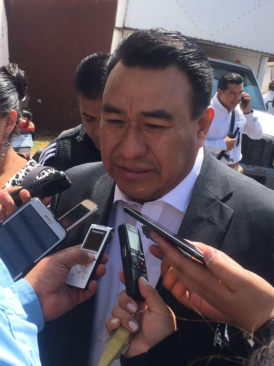 Niñera golpeadora se encuentra prófuga de la justicia: Pérez Carro