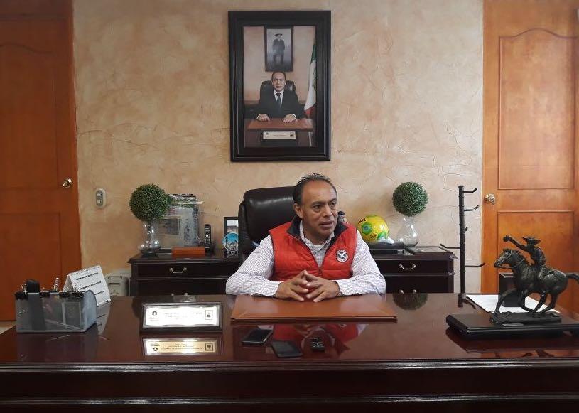 El desarrollo de Zacatelco nadie lo detiene; ni los temas políticos: TOA