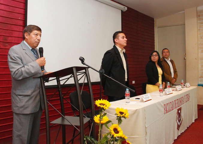 Lleva a cabo la UAT el V Encuentro de Antropología Social