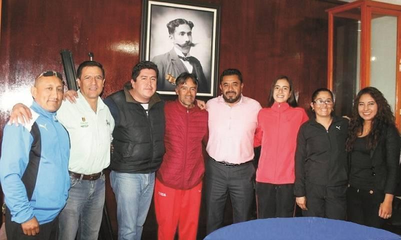 En Yauhquemehcan eligen al premio municipal del deporte 2017