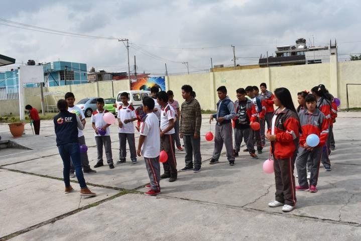 Con pláticas conmemoran el Día Mundial contra el Trabajo Infantil