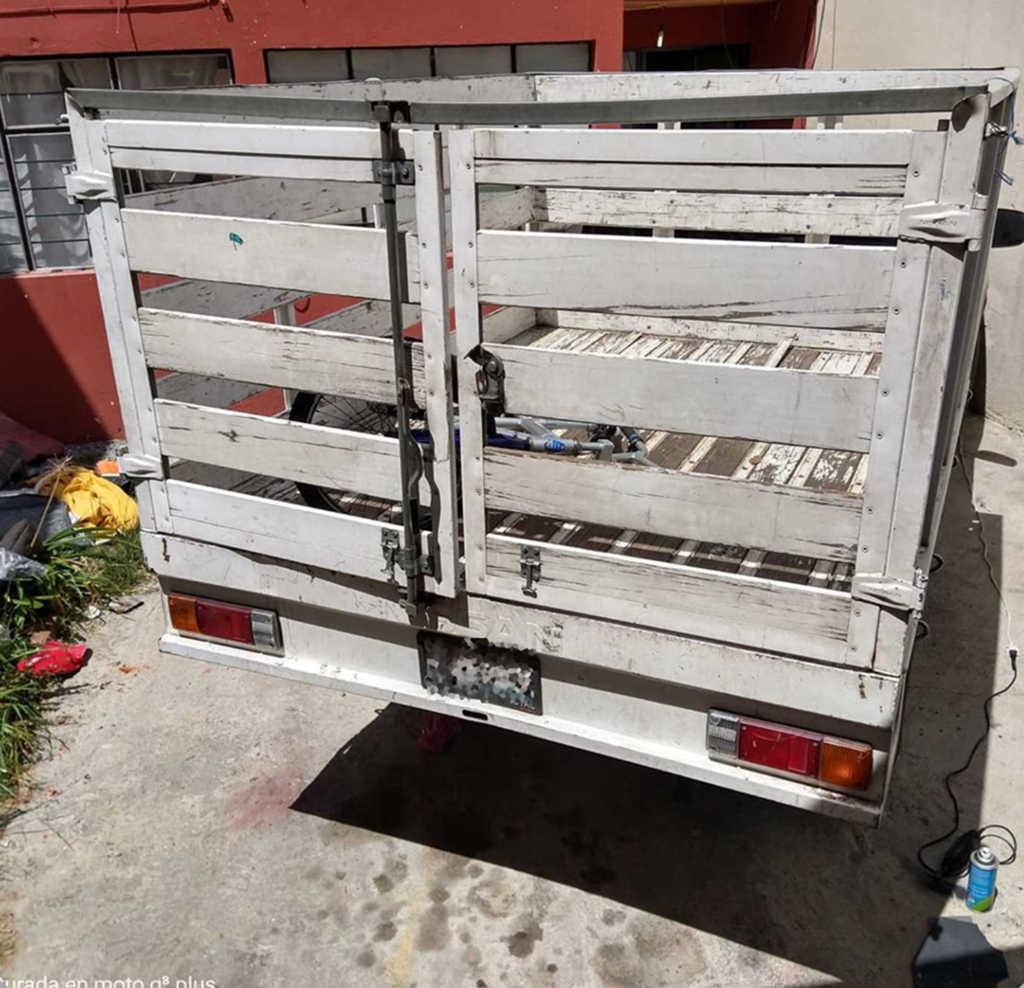 La SSC asegura inmueble utilizado para ocultar vehículos robados
