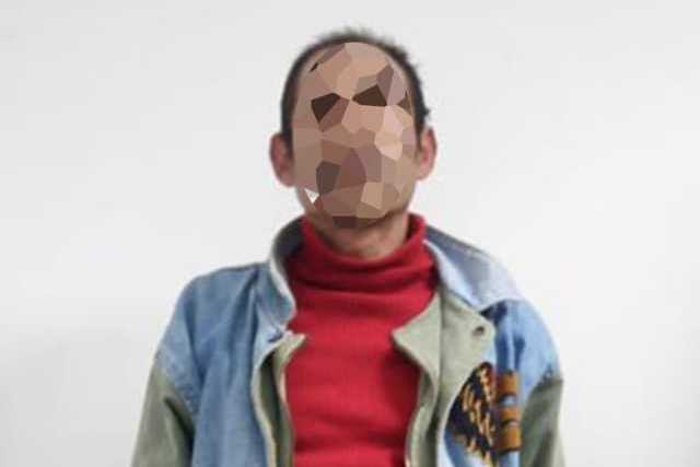 La SSC detiene en San Pablo Del Monte a una persona con posesión de droga
