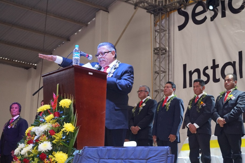Con el pie derecho y patrullas nuevas inicia Miguel Muñoz