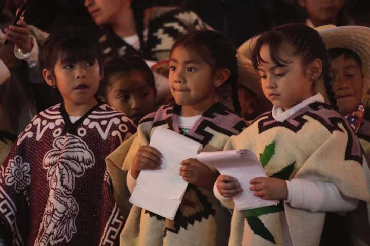 Fomenta SEPE la lengua-escritura en Náhuatl y Otomí en Tlaxcala