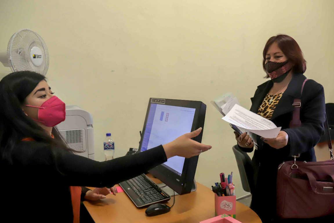 Realiza Registro Civil del Estado más de 19 mil trámites de nacimiento en 2020