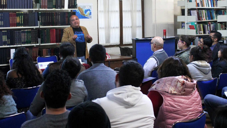 Invita Colegio de Tlaxcala a postularse a la maestría en desarrollo regional