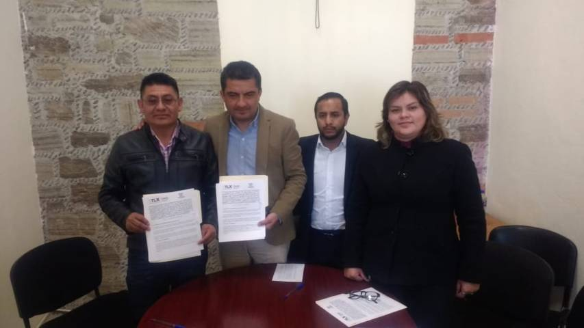 El Ayuntamiento contara con un Registro Civil digitalizado: Valencia Muñoz
