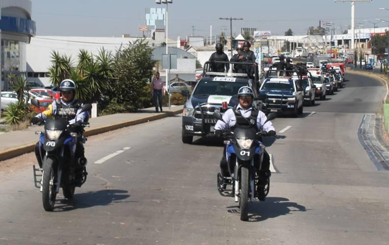Ayuntamiento y la CES ponen en marcha operativo de Semana Santa