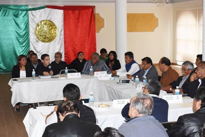 CONAGUA autoriza recurso para el proyecto ejecutivo de la PTAR