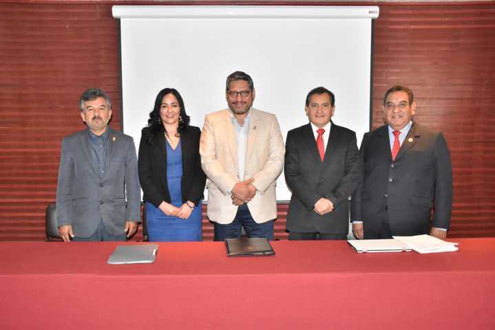Realiza SAI Global auditoría a procesos administrativos y docentes de la UATx
