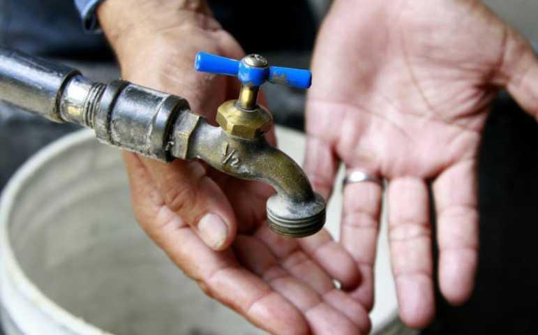 El fin de semana podría reestablecerse el servicio de agua en el Alto Chiautempan