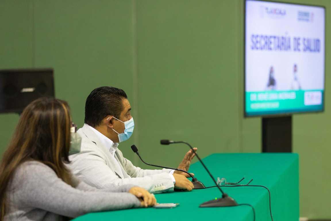 Exhorta SESA a no relajar medidas preventivas por Covid-19 ante la temporada de calor