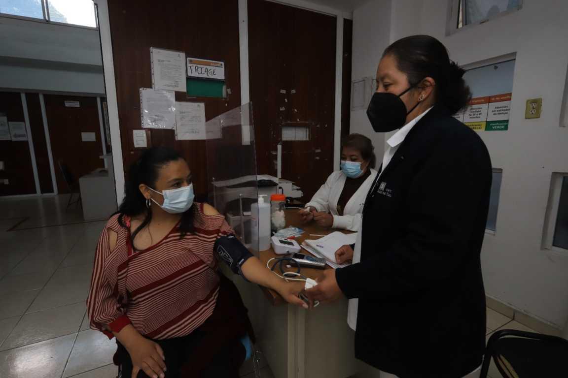 Reporta SESA 4 Defunciones y 158 casos positivos de Covid-19 en Tlaxcala