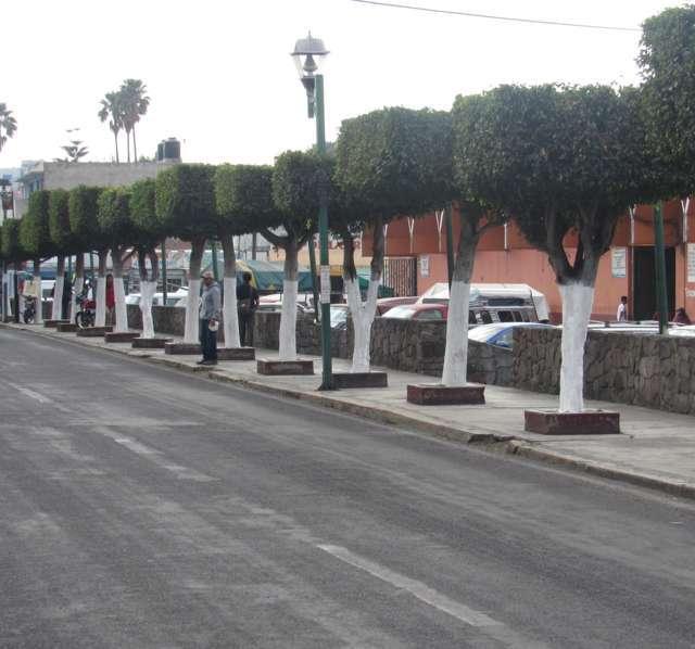 Resuelve ayuntamiento problema de iluminación en calles de Tlaxcala