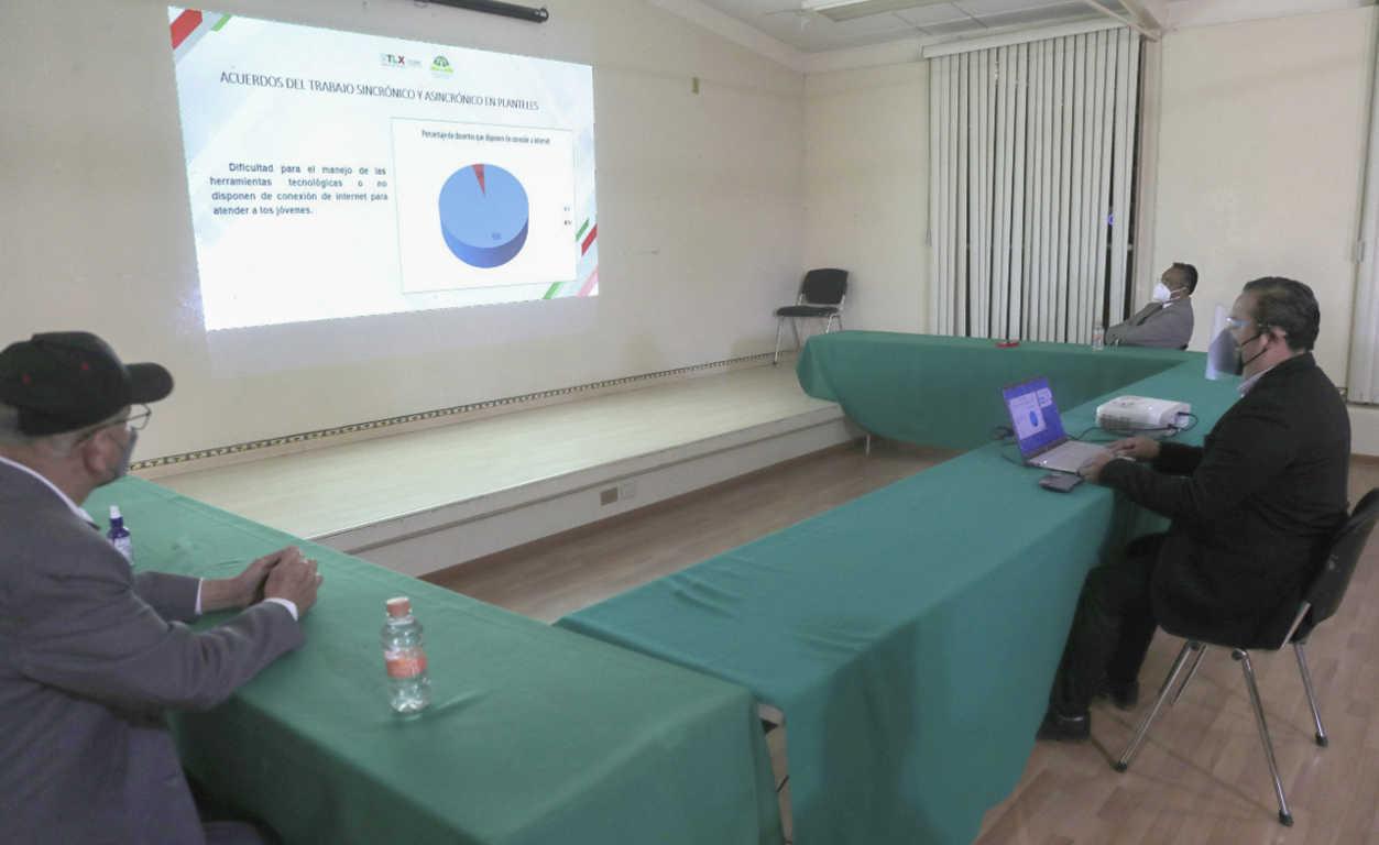Impulsa COBAT-TBC una educación basada en valores: RLM