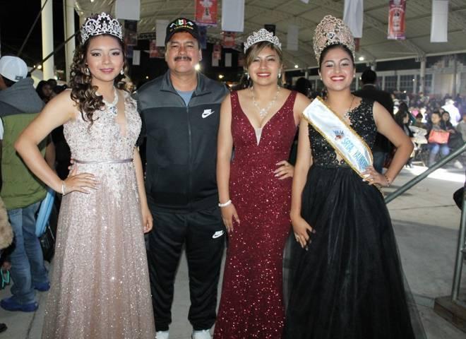 Concluye con gran éxito la Feria Yauhquemehcan 2018