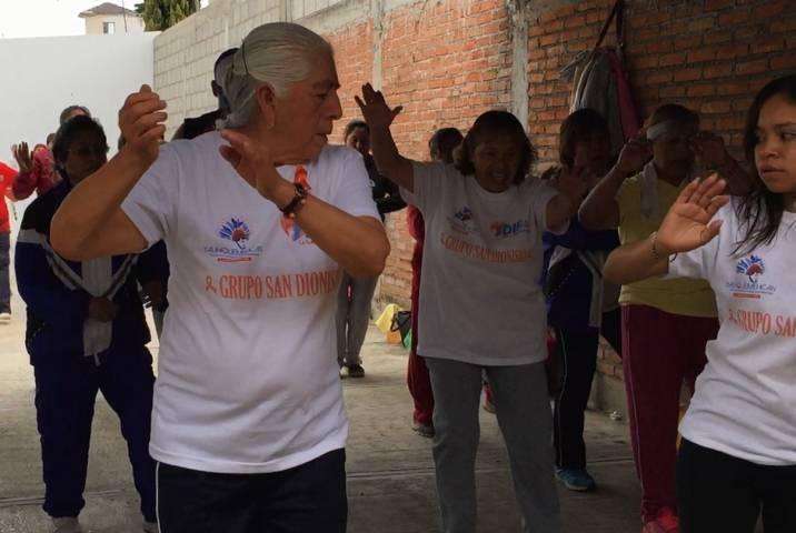 Estamos en pie de lucha contra la violencia hacia las mujeres y niñas: OSS