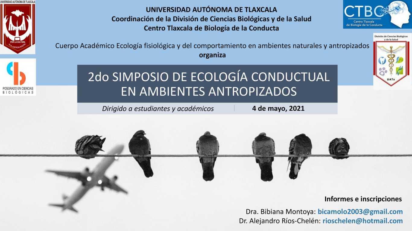 Realizará UATx simposio sobre ecología de la conducta