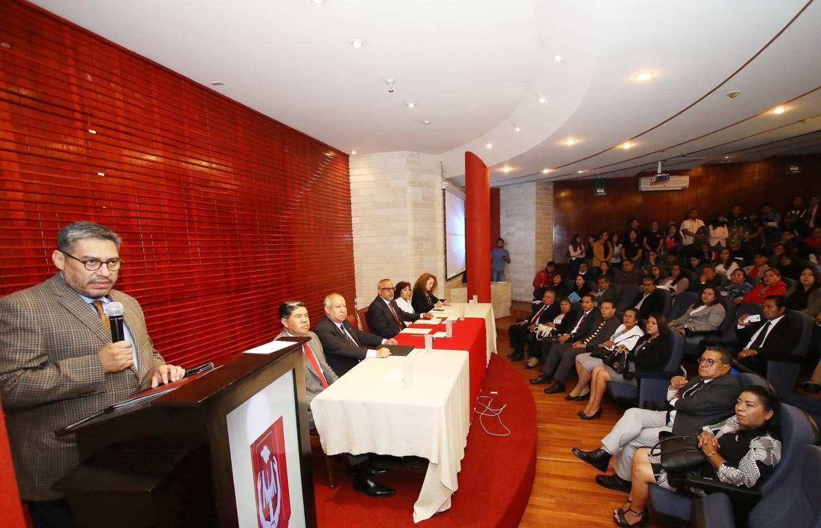 Reflexionan en la UATx sobre los tlaxcaltecas y la construcción de la nación