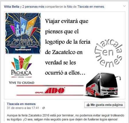 Amor e inexperiencia provoca ceguera en vocero de Zacatelco