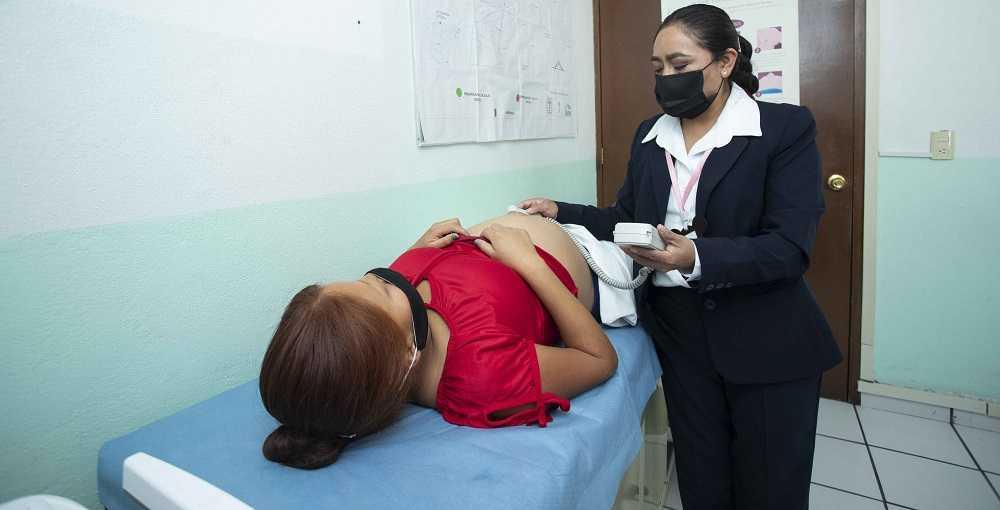 Ofrece SESA servicios de anticoncepción y planificación familiar