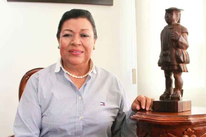 Califica Martha Palafox de reyezuelo y dictador a MGZ