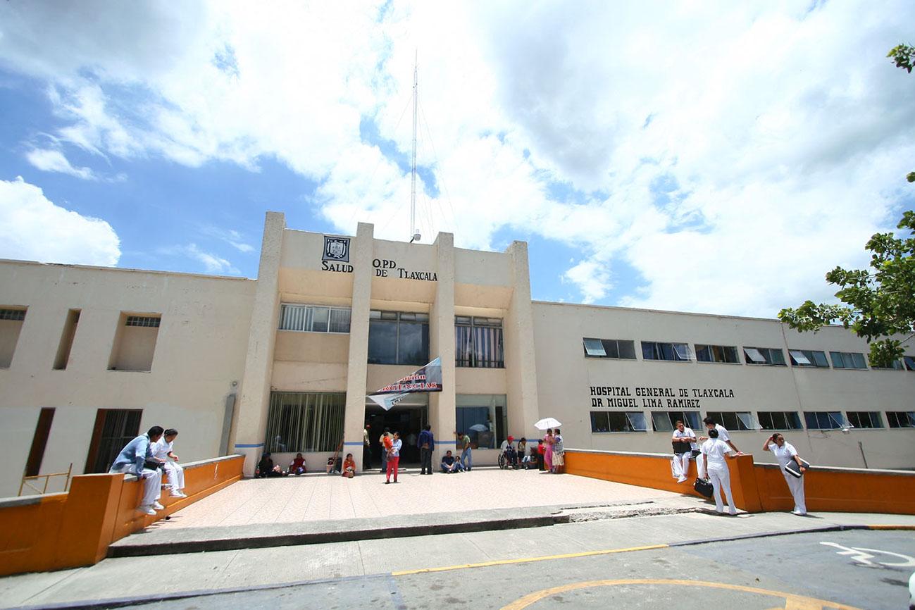 Aclara SESA uso de ambulancia para eventos del gobernador