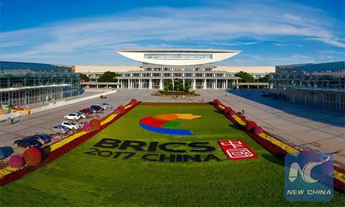 Peña Nieto participará en cumbre BRICS 2017