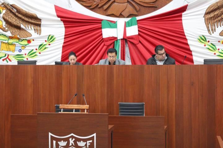 El Congreso del Estado reconoce y respalda la labor de los periodistas