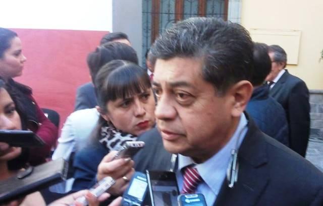 Gobierno de MGZ culpable de desabasto de medicamentos