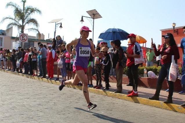 """Conmemora SMDIF de Nanacamilpa """"Día Internacional de la Mujer"""""""