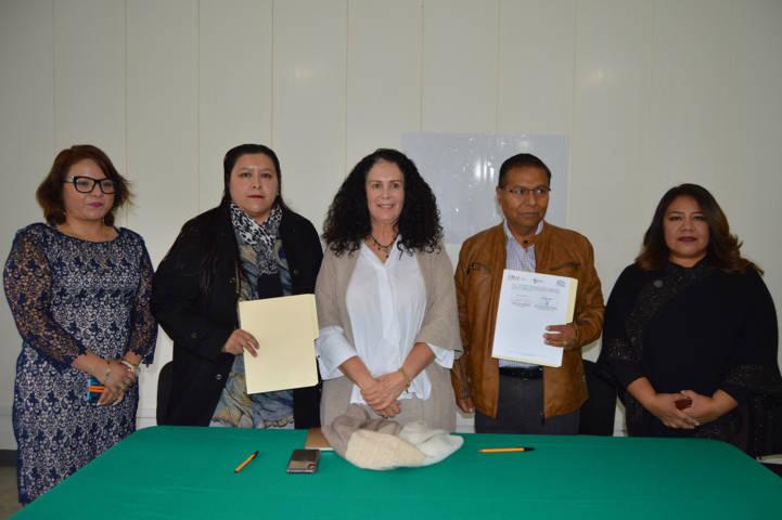 Firma CGE convenio con el observatorio mexicano de bioética en favor del medio ambiente