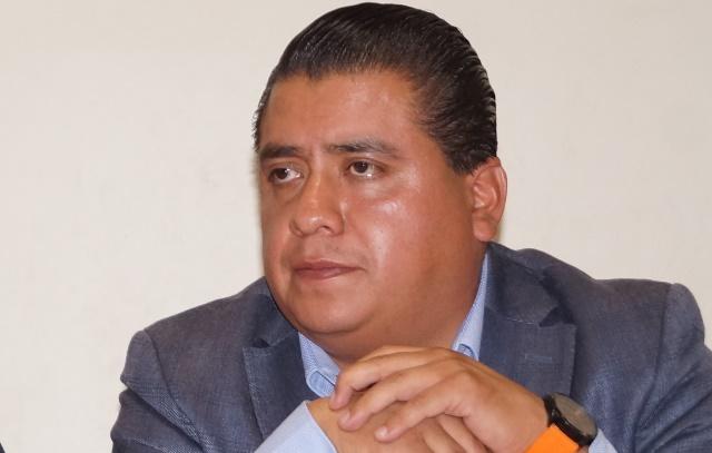 """Sostiene Gutiérrez que """"ni los moches ni el diezmo"""" son su estilo"""