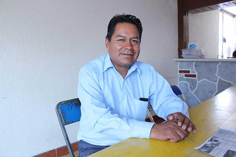 Comité de vecinos vigilantes realiza simulacro de seguridad en San Pablo del Monte
