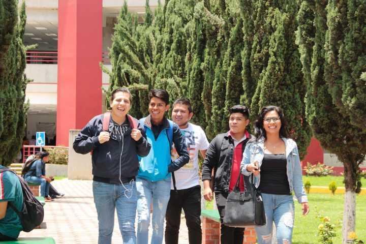 Inicia la UATx ciclo académico 2019-2020