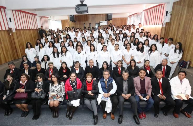 Se reúnen Cuerpos Académicos en Odontología en la UATx