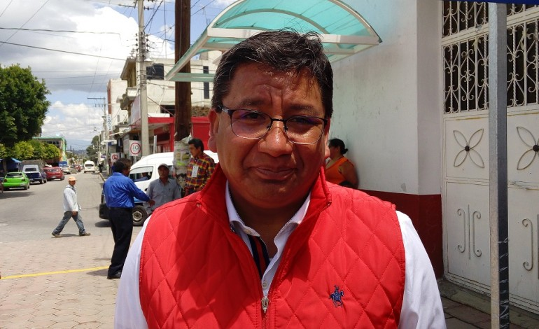 Se manifiestan contra alcalde abusivo en Teolocholco