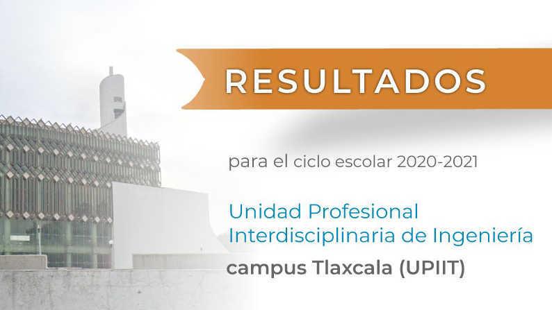 IPN publica lista de resultados para la UPIIT