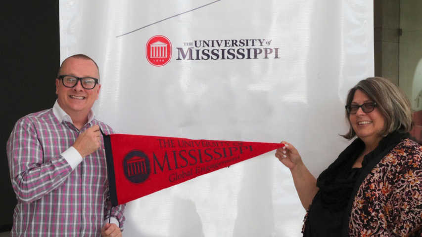 Beca The University Of Mississippi a jóvenes tlaxcaltecas en programa Summer College: SEPE