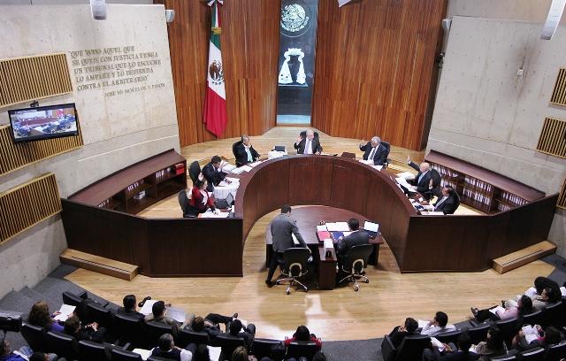 Ratifica el TEPJF triunfo de José Carmen Hernández como alcalde de Tocatlán