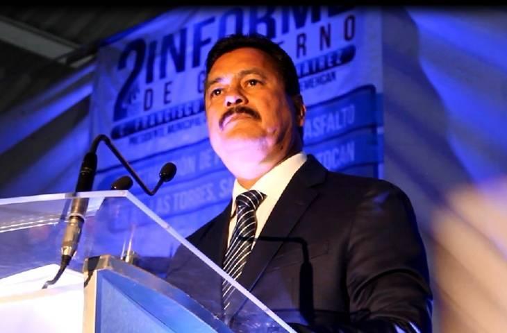 Nuestro gobierno ha sido abierto y cercano a la gente: Villarreal Chairez