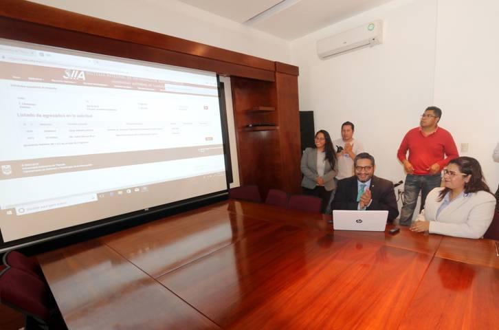 Digitaliza UAT firma de títulos profesionales y se ubica a la vanguardia