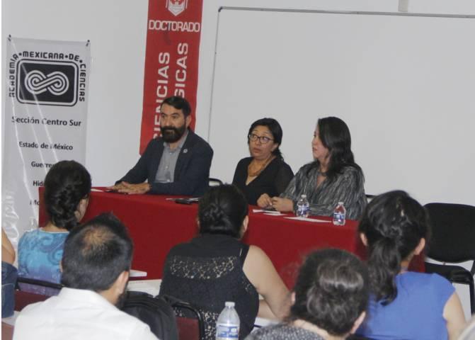 Organizó el CTBC el curso de Estrategias de investigadores para una efectiva comunicación